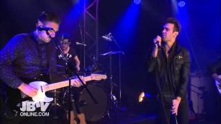 American Authors - Think About It   Live @ Jbtv  2/05/2013