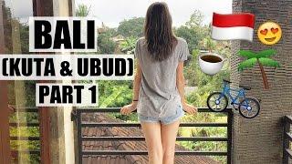 Gambar cover BALI (KUTA & UBUD) INDONESIA PART 1 | Jessica Moy