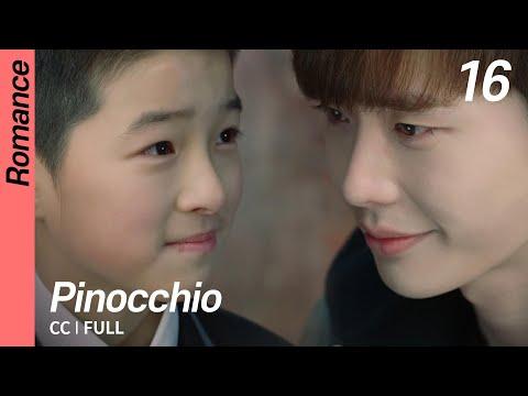 [CC/FULL] Pinocchio EP16 | 피노키오