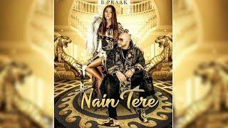 Nain Tere l B Praak l Jaani l New Punjabi Song 2019 l Dainik Savera