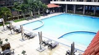 Experience Tang Palace Hotel, One of Ghana's Top 5 Hotels