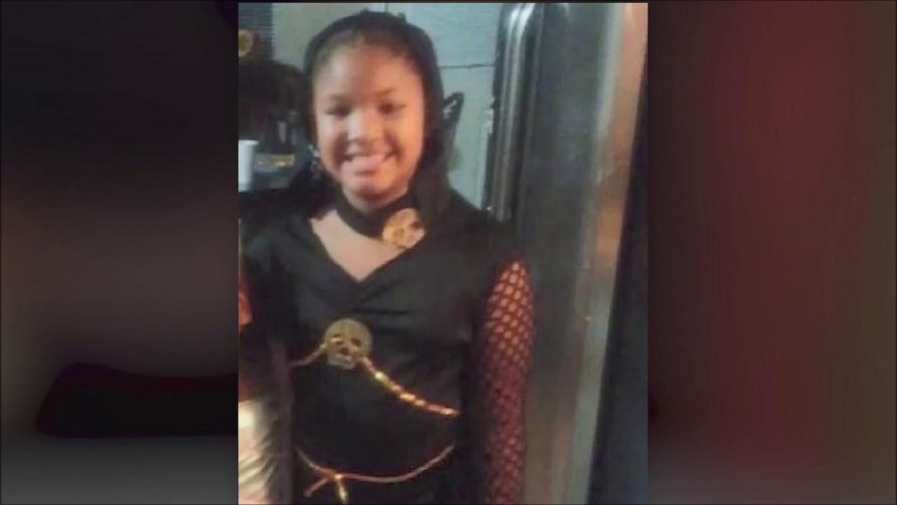 Prosecutors Name 2nd Suspect In Jazmine Barnes' Killing