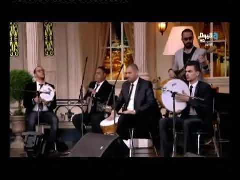 الموسيقار بيسو اغا والنجم المغربى محمد الريفى كتاب حياتى يا عين
