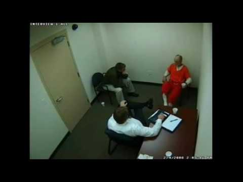 FULL 4.5 hour GBI background interview with serial killer Gary Michael Hilton