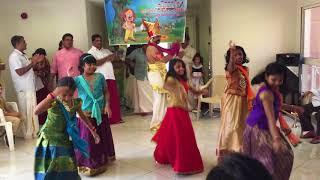 #jimiki kamal#junior girls group dance