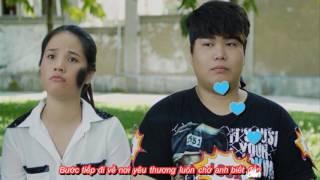 Nơi yêu thương vẫn chờ - Nguyễn Đình vũ (Official audio) Sub Karaoke Full HD