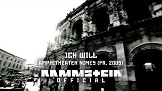 Rammstein - Ich will (Völkerball Version)