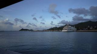 From My Boat to My Table at Skip Jacks, St. Maarten
