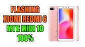 Redmi 6a Flashing    Mi 6a Cactus Rom Install    System Has