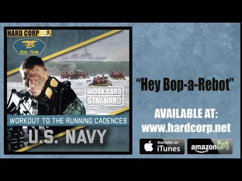 Hey Bop a Re-bop - Navy SEALs