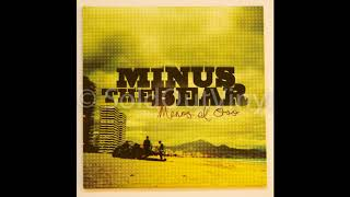 MINUS THE BEAR - Best Tracks