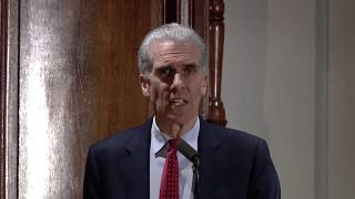 The Message Of Christmas 2: Nicky Gumbel | Carols by Candlelight | 8 December 2013