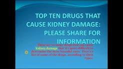 hqdefault - Can Tramadol Cause Kidney Damage