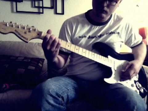 Fender Starcaster Stratocaster Guitar W/ Fender Bullet Reverb Amp