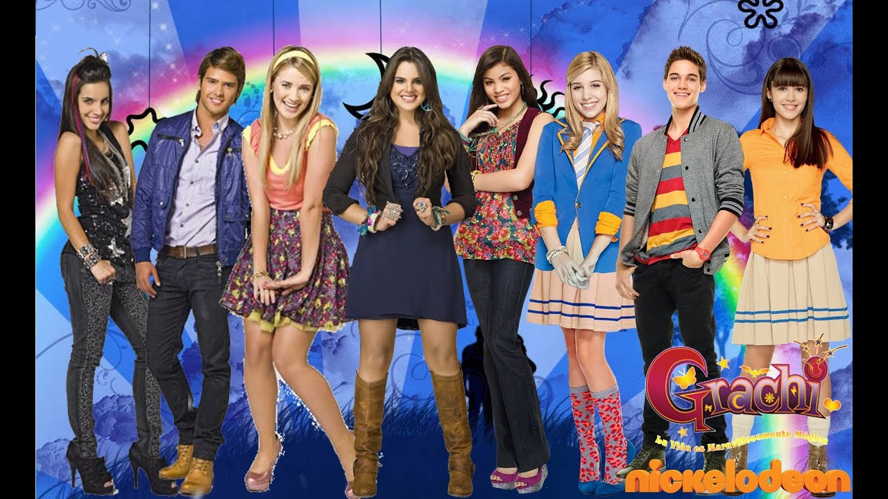 Download Grachi VS Every Witch Way