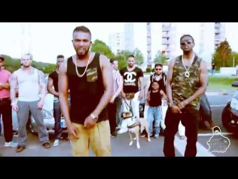 Tamil Rap - Bonn City Blockz -Ruff Jana ft. Kadumkural Q- Vaaye Potthu
