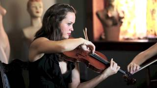 Download Everybody's Free - Stringspace String Quartet - Quindon Tarver cover MP3 song and Music Video