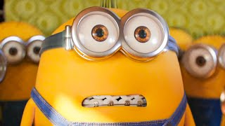 MINIONS 2: THE RISE OF GRU Teaser Trailer (2020) Super Bowl
