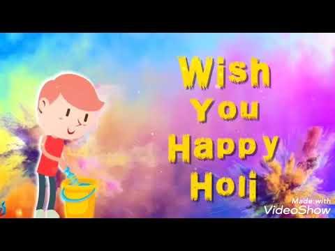 holi Whatsapp status|Happy holi status|Holi status 2021|holi status video 2021|best holi status