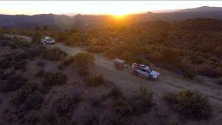 Overlanding North America | Hema s Continental Divide Expedition
