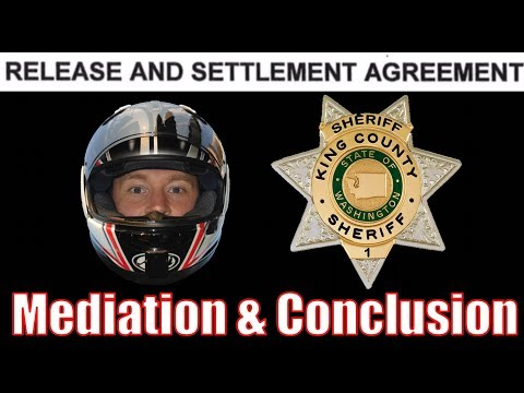 Police Misconduct: Mediation & Conclusion