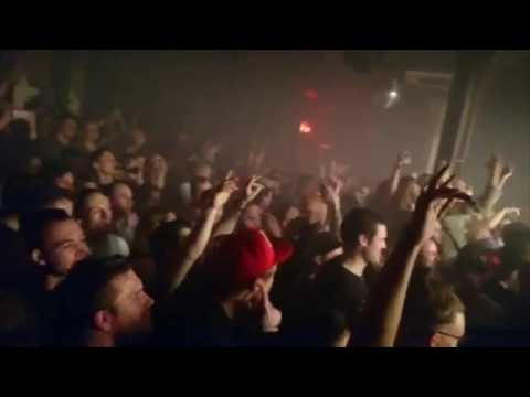 VIDEO Andy C taking it back to THE END at XOYO (Beats1 Radio audio)