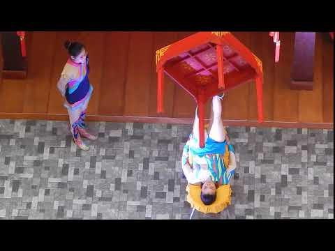 Chinese New Years Show, Suria Mall KLCC, Kuala Lumpur
