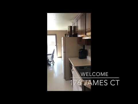 176 James Ct, Pulaski WI