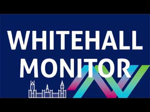 Whitehall Monitor 2018