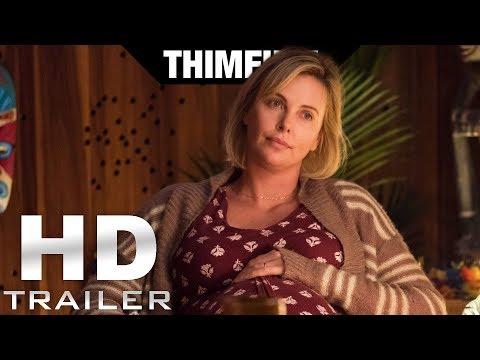 TULLY OmU Trailer | Ab 31. Mai im Kino!