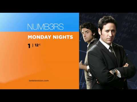 Numb3rs    Ion Television