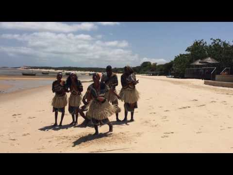 Honeymoon 2016 - South Africa and Mozambique