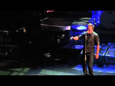 Bruce Springsteen - Jack Of All Trades - Philadelphia 3/28/12 (night 1)