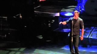 Bruce Springsteen - Jack Of All Trades - Philadelphia 32812 night 1