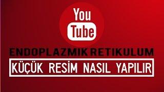 Youtube Küçük Resim yapma(THUMBNAIL)