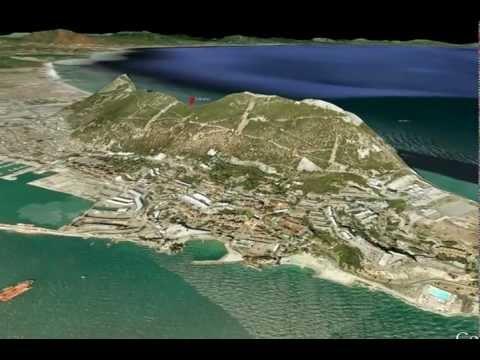Capture Of Gibraltar