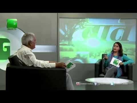 Green Gram, Black Gram and Cowpea In Baatein kheti ki On Green TV