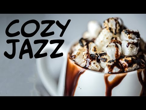 Cozy JAZZ - Warm Autumn JAZZ for Good Mood and Stress Relief