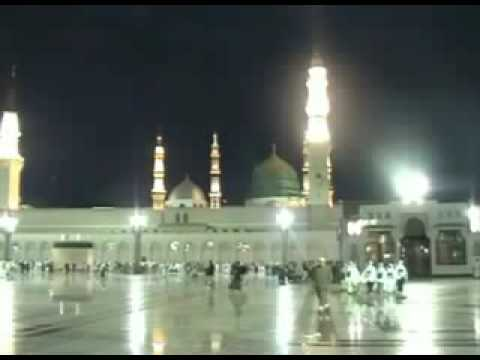 Ezani i bukur në Medina