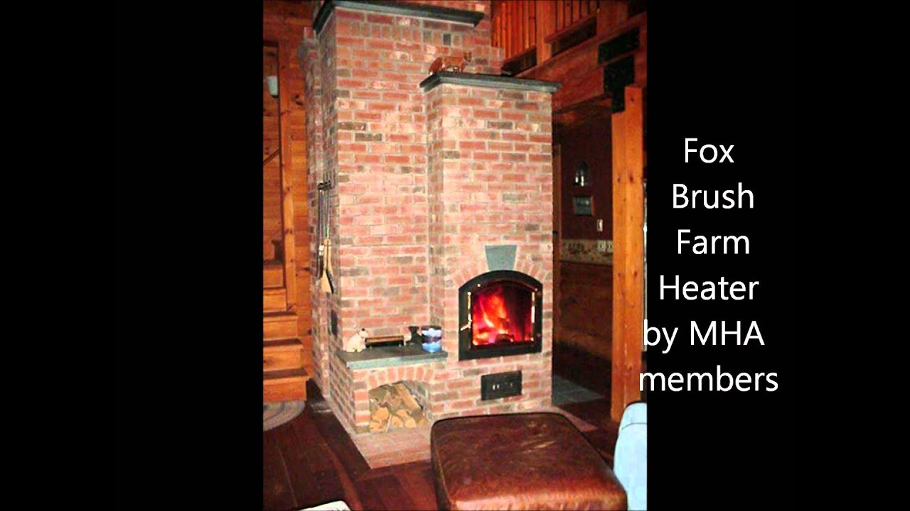 introduction to masonry heaters and the mha youtube