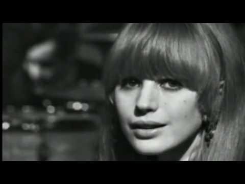 Marianne Faithfull - As Tears Go By (1964)