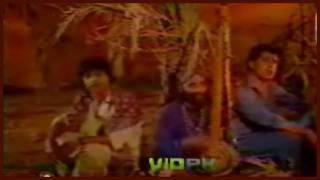 Allan Faqeer, Muhammad Ali shehki, Tehseen javed- Mujh main touN Mojood(PTV classis 80