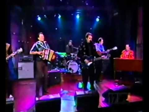 Raul Malo and the Mavericks: All You Ever Do Is Bring Me Down