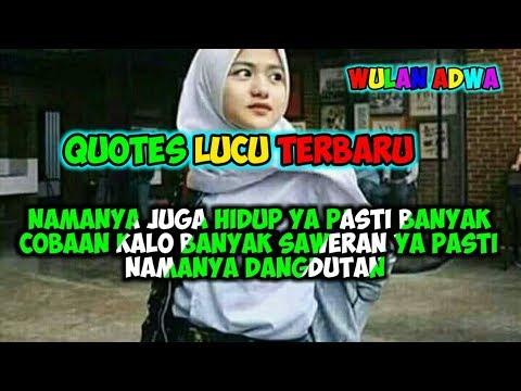 Quotes (caption) Lucu Bikin Ngakak||Terbaru #16