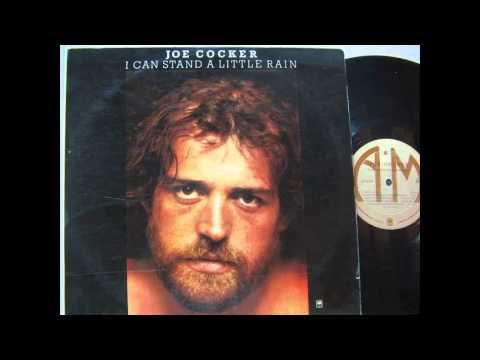 Joe Cocker - The Moon Is a Harsh Mistress (1974)