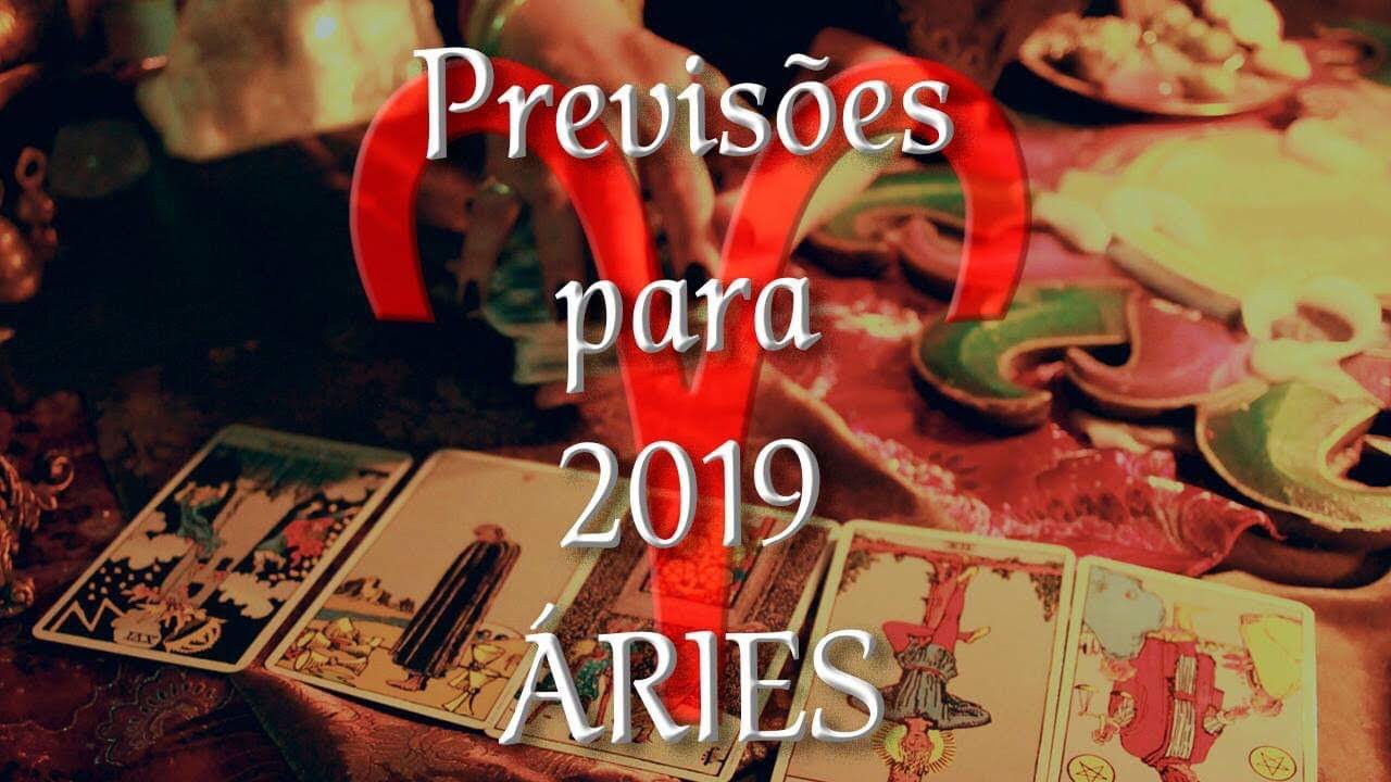 áries 2019 Ano De Viver O Amor E Estabilidade Youtube
