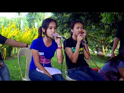 Listen by Beyonce (Pink and Krizzia cover)