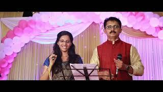Unnale Ennalum - THERI Movie - Gayathri & Dakshu Wedding