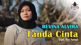 Download TANDA CINTA (Meggi Z) - REVINA ALVIRA (Cover Dangdut)