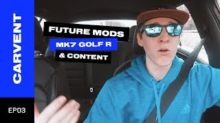 Future Golf-R Mods & Upcoming content | Carvent EP03